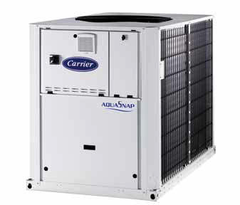 Carrier Rental Systems chillery 4-100kW